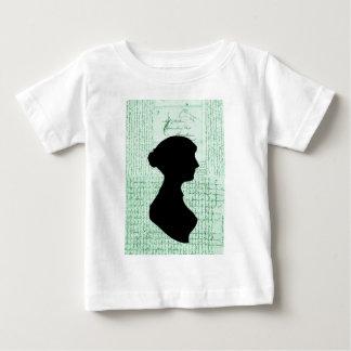 ジェーンAustenは、私をジェーンSeries女性と電話します ベビーTシャツ