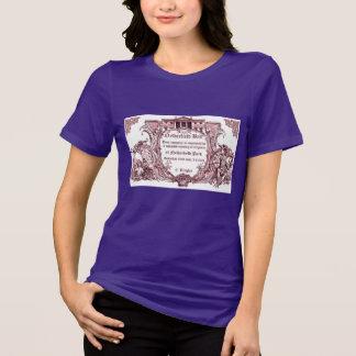 ジェーンAusten: Netherfieldの球の招待 Tシャツ