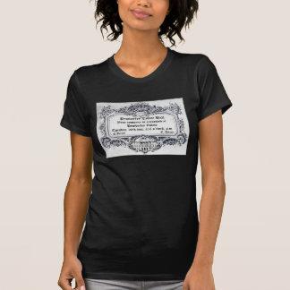 ジェーンAusten: Pemberleyの財産の球 Tシャツ