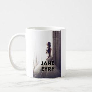ジェーンEyreのコーヒー・マグ(クラシックな版) コーヒーマグカップ