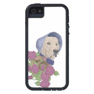 ジェーンEyreのゴールデン・リトリーバー iPhone 5 Case