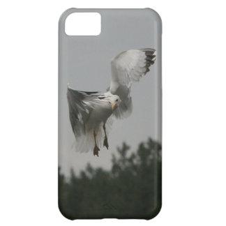 ジグザグ形 iPhone5Cケース