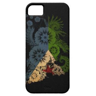 ジブチの旗 iPhone SE/5/5s ケース
