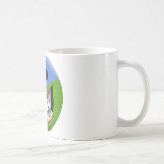 ジブチ コーヒーマグカップ