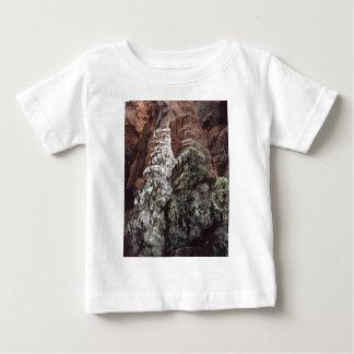 ジブラルタルの洞窟 ベビーTシャツ