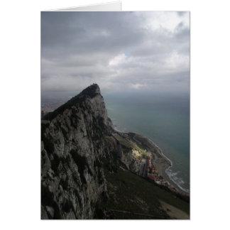 ジブラルタルの石 カード