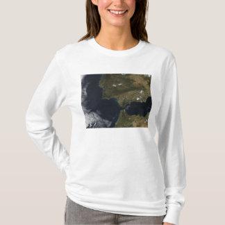 ジブラルタル海峡 Tシャツ