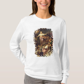 ジプシーの野営1848年 Tシャツ