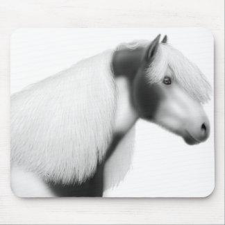 ジプシーのVannerの穂軸の馬のマウスパッド マウスパッド
