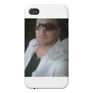 ジミーのiphone 4ケース iPhone 4/4Sケース