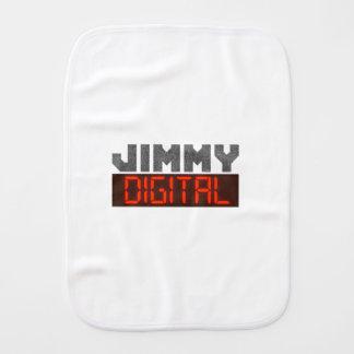 ジミーデジタル バープクロス