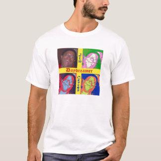 ジムカーター- Daydreamer T-Shrit Tシャツ
