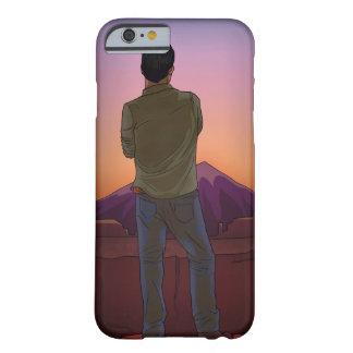 ジムChee -場合 Barely There iPhone 6 ケース