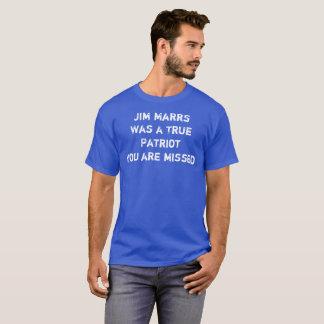 ジムMarssのTシャツ Tシャツ