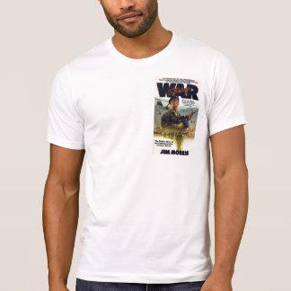 ジムMorrisはTシャツ3を予約します Tシャツ