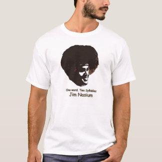 ジムNasiumのコピー Tシャツ