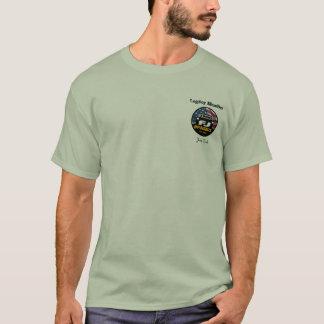 ジムZakの遺産のワイシャツ Tシャツ