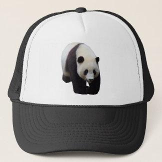 ジャイアントパンダの写真の野球帽 キャップ