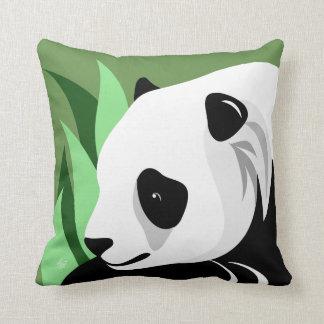 ジャイアントパンダの枕 クッション