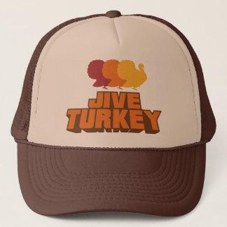 ジャイヴのトルコのレトロのトラック運転手の帽子 キャップ