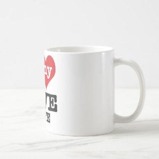 ジャイヴの妻 コーヒーマグカップ