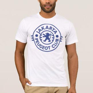 ジャカルタプジョークラブ Tシャツ