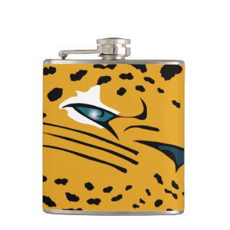 ジャガーのフラスコ フラスク