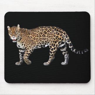 ジャガーのマウスパッド,No.02 マウスパッド
