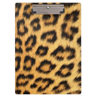 ジャガーの毛皮2 クリップボード