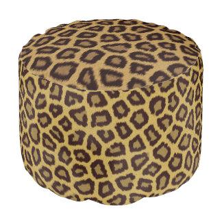 ジャガーの点 プーフ
