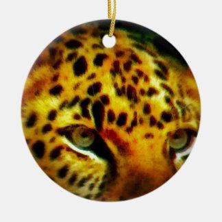 ジャガーの目 セラミックオーナメント
