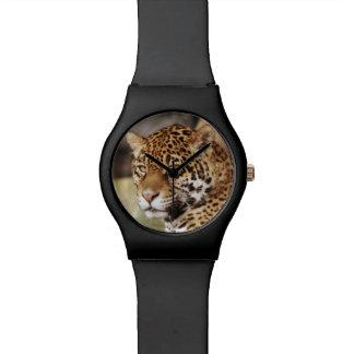 ジャガーの腕時計 腕時計