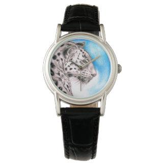 ジャガーの芸術 腕時計