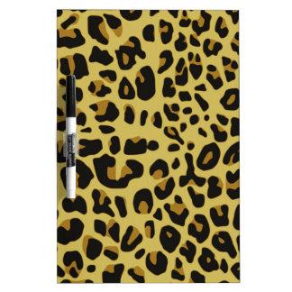 ジャガーの質 ホワイトボード