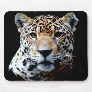 ジャガー マウスパッド