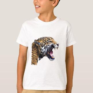 ジャガー Tシャツ