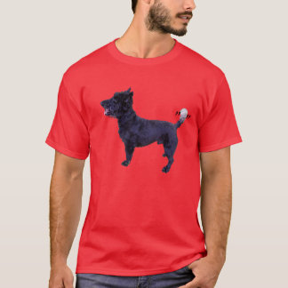 ジャクソンスコッチテリア Tシャツ