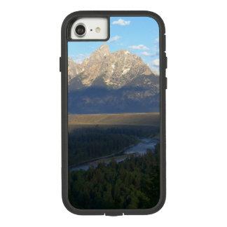 ジャクソンホール山(Tetonの壮大な国立公園) Case-Mate Tough Extreme iPhone 8/7ケース