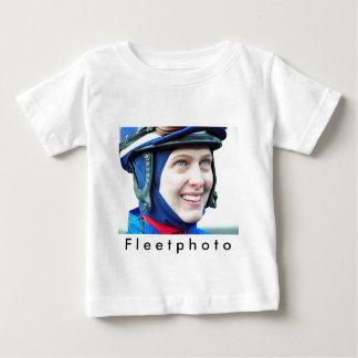 ジャクリーンデービス ベビーTシャツ
