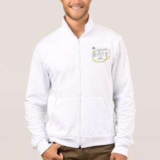 ジャケットの男性への#Mawet ジャケット