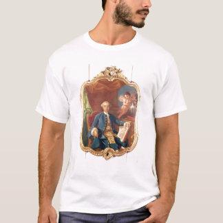 ジャコモ・カサノヴァ Tシャツ