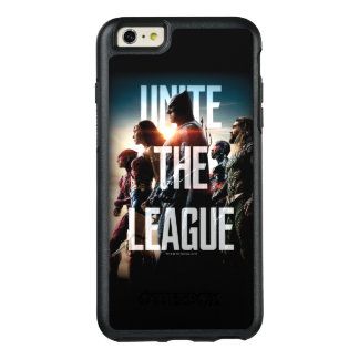 ジャスティス・リーグは|リーグを結合します オッターボックスiPhone 6/6S PLUSケース