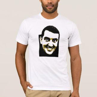 ジャスティンの顔 Tシャツ