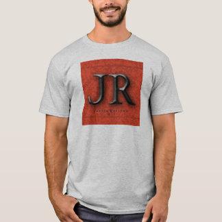 ジャスティンはすべてのロゴを見直します Tシャツ