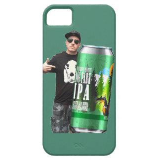 ジャスティンMessimoreの限定版のiPhoneカバー iPhone SE/5/5s ケース
