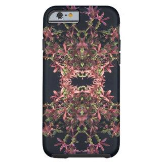ジャスミンのデザインのiPhone6ケース ケース