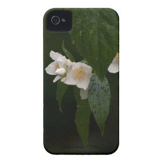 ジャスミンのiphone 4ケース Case-Mate iPhone 4 ケース