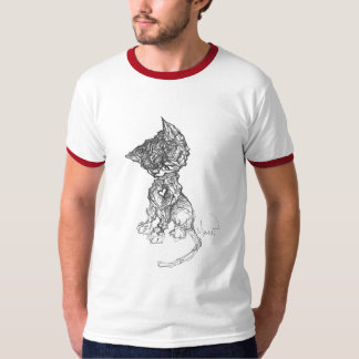 ジャスミン Tシャツ