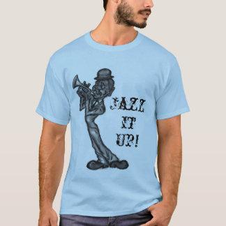 ジャズそれ Tシャツ