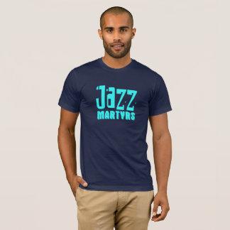 ジャズはTシャツを迫害します Tシャツ